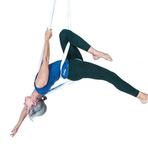 Aerial Yoga Neumarkt (60 Min.)