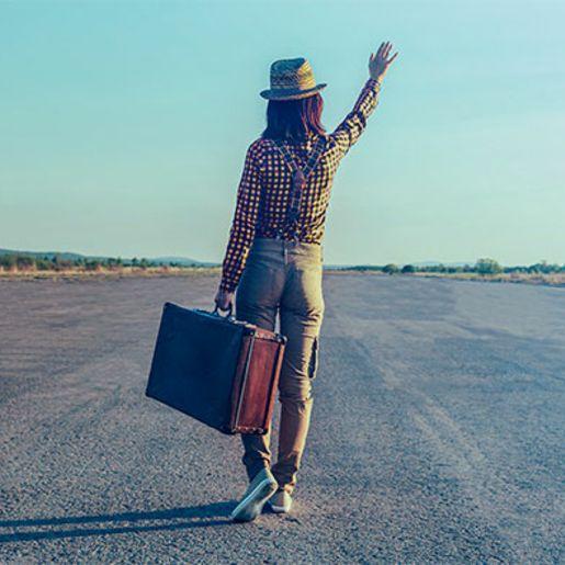 Erlebnis-Mix 'Goodbye!'