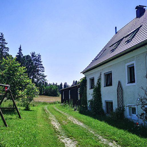 Kurzurlaub Ferienwohnung Neuhaus an der Eger (2 Nächte)