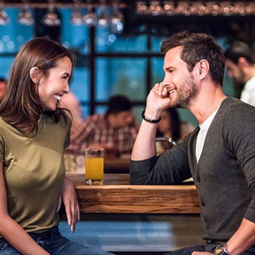 Speed Dating 40-56 Jahre
