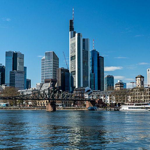 Städtetrip Frankfurt für 2 (1 Nacht)