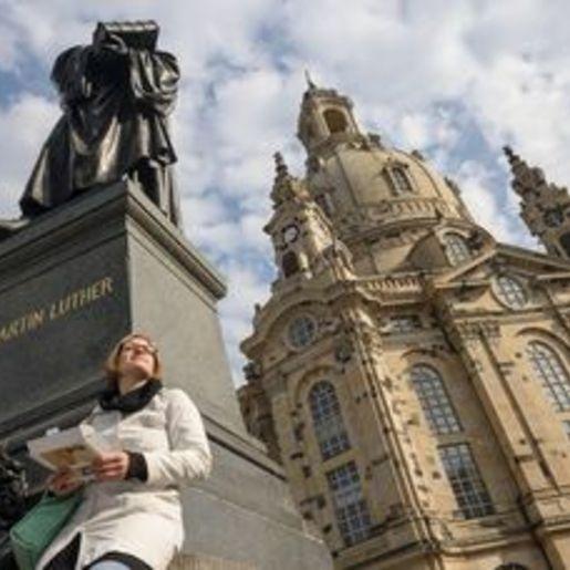 Stadtrallye Dresden