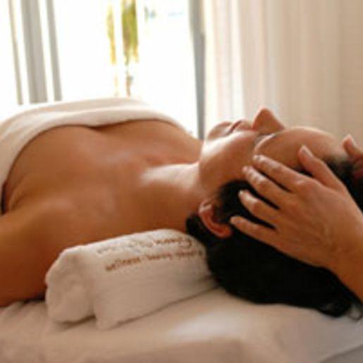 Shiatsu Massage Ludwigsburg