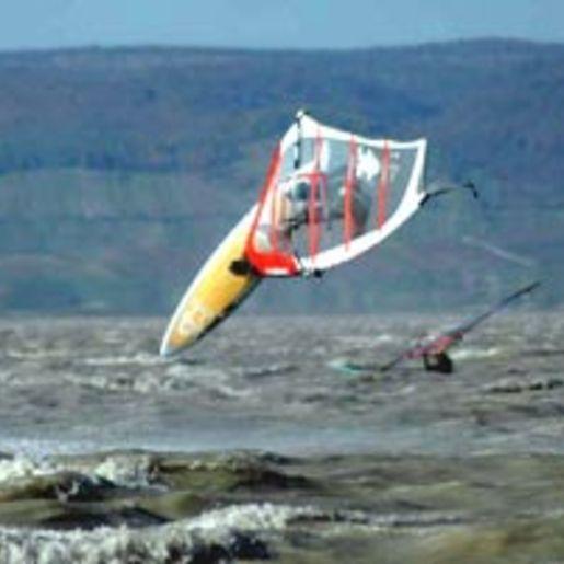 Windsurfen Podersdorf