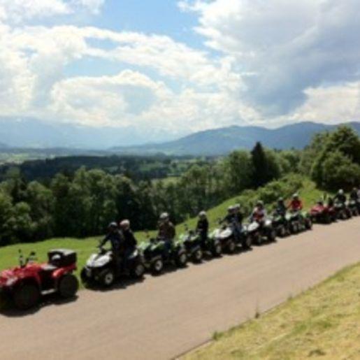 Quad Tour Krugzell