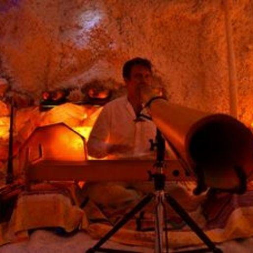 Didgeridoo-Workshop Würzburg