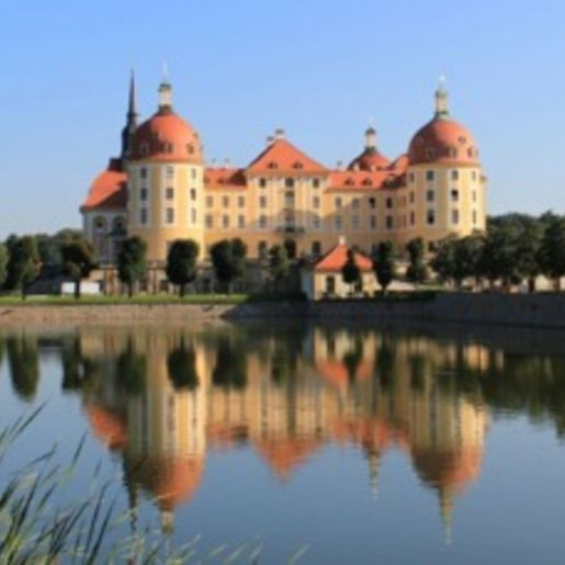 Stadtrallye Moritzburg