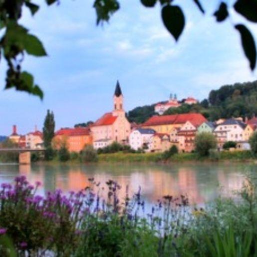 Kulinarische Stadtführung Passau