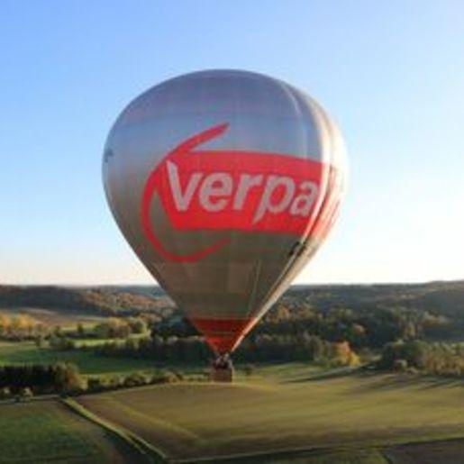 Ballonfahrt St. Wendel