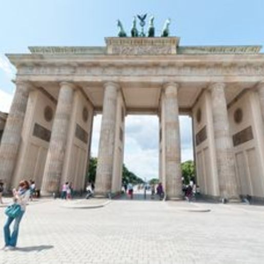 Stadtrallye Berlin