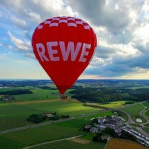 Ballonfahrt Rothenburg ob der Tauber