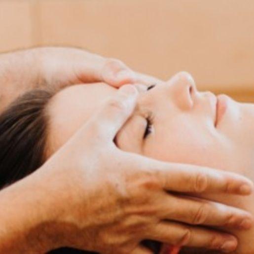 Shiatsu Massage Salzburg
