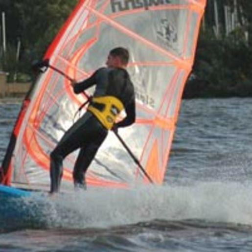 Windsurfen Lembruch
