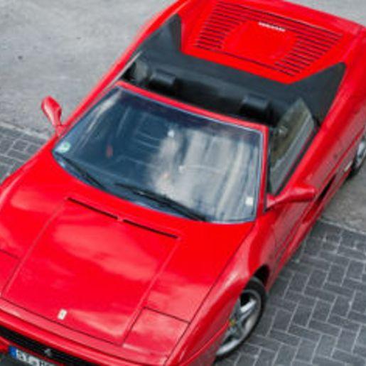 Ferrari fahren Neumarkt i.d. Oberpfalz
