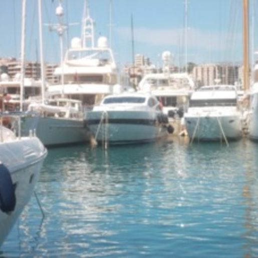 Motorboot fahren Andernach