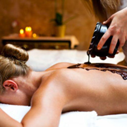 Hot Chocolate Massage Leonberg