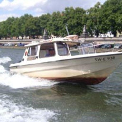 Motorboot fahren Würzburg