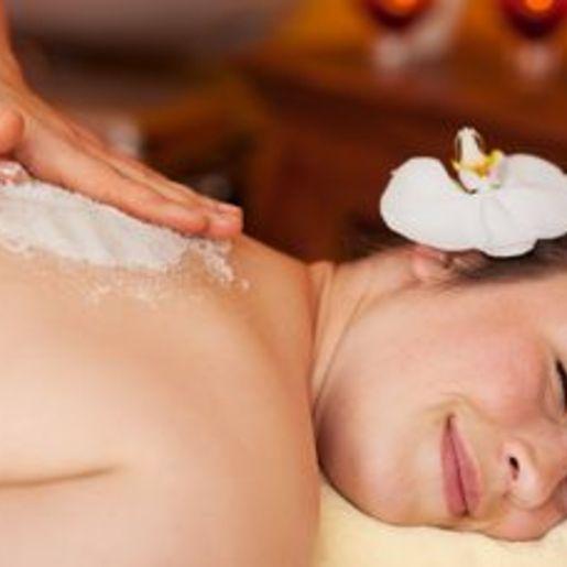 Peeling Massage München