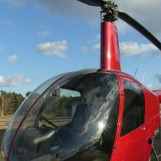 Hubschrauber-Rundflug Bad Ditzenbach