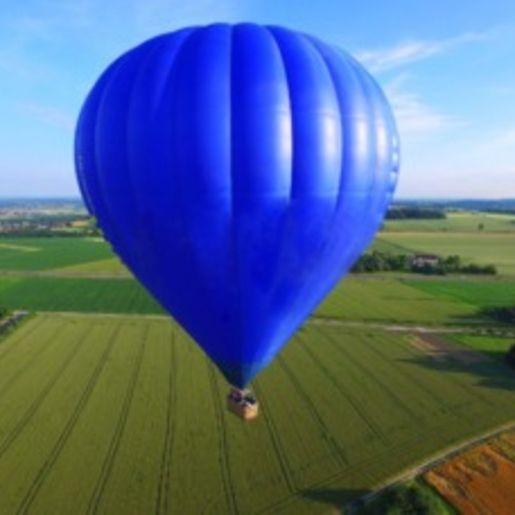 Ballonfahrt Kißlegg