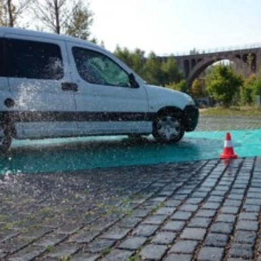 PKW Fahrertraining Hettstedt