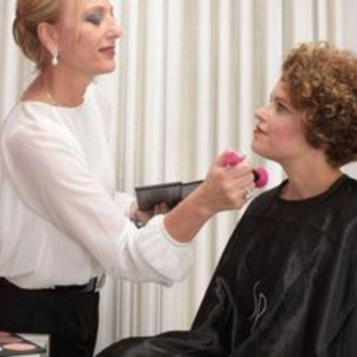 Make up Beratung Solingen