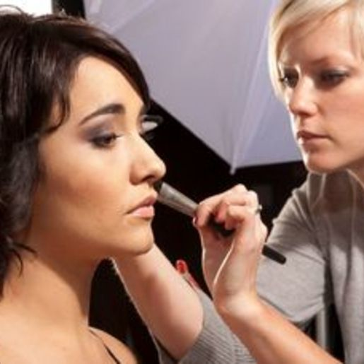 Make up Beratung Halle (Saale)