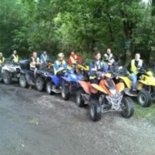 Quad Tour Zeitlarn