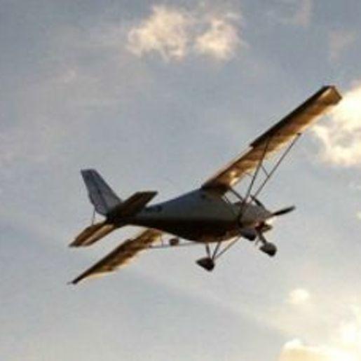 Flugzeug-Rundflug Hamm
