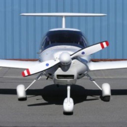 Flugzeug selber fliegen Bad Vöslau