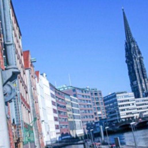 Klassische Stadtführung Hamburg