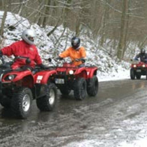 Quad Tour Morsbach