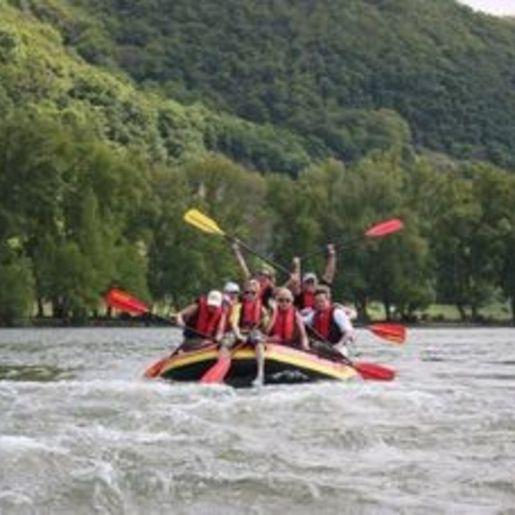 Rafting Kaub