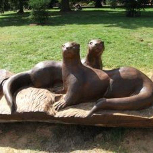 Klassischer Bildhauer-Workshop Eckfeld
