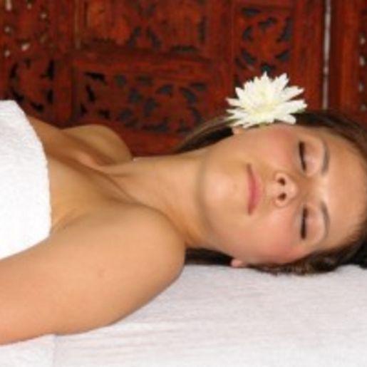 Balinesische Massage Illertissen