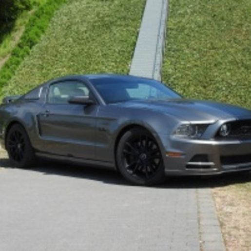 Ford Mustang fahren Herne