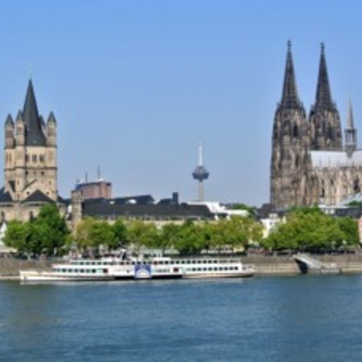 Klassische Stadtführung Köln