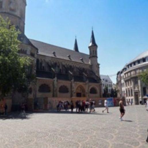 Klassische Stadtführung Bonn