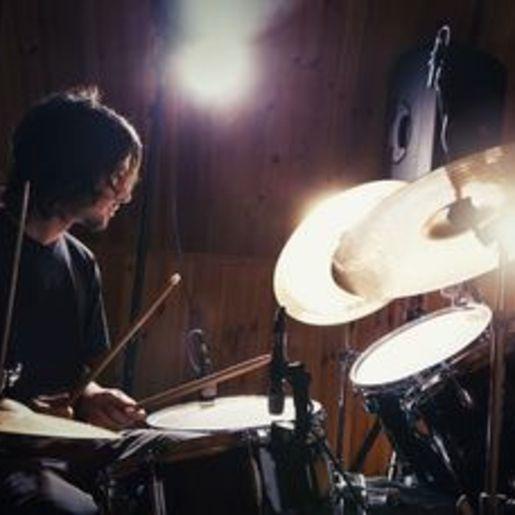 Schlagzeug-Workshop Stuttgart