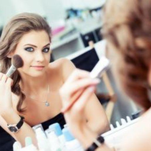 Make up Beratung Zwickau