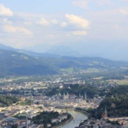 Flugzeug selber fliegen Salzburg
