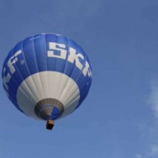 Ballonfahrt Bad Neustadt an der Saale