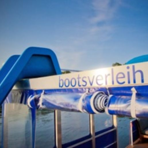Motorboot fahren Potsdam