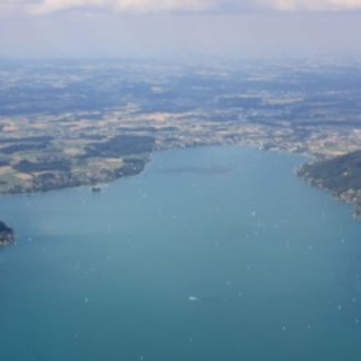 Flugzeug selber fliegen Klagenfurt
