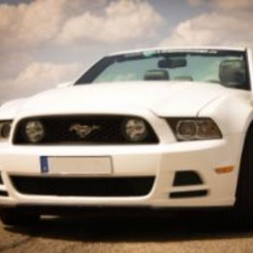Ford Mustang fahren Hagen