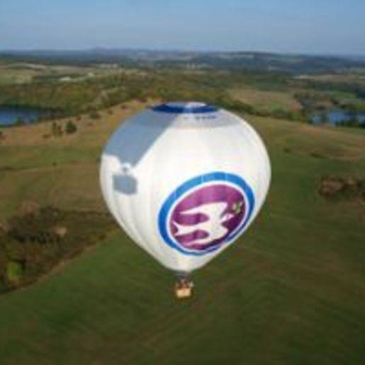 Ballonfahrt Föhren