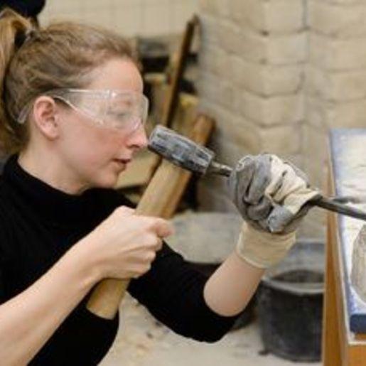 Klassischer Bildhauer-Workshop Berlin