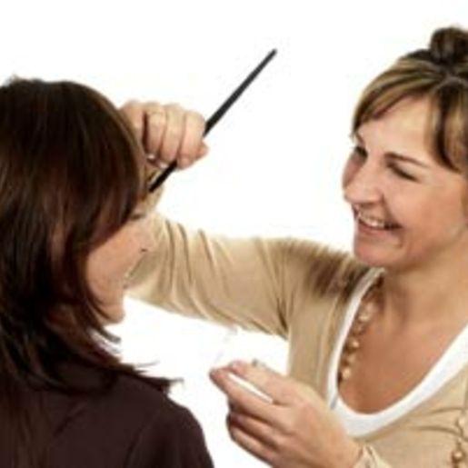 Make up Beratung Jena
