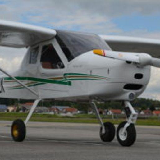 Flugzeug-Rundflug Eggenfelden