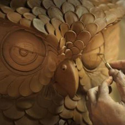 Klassischer Bildhauer-Workshop Pittenhart